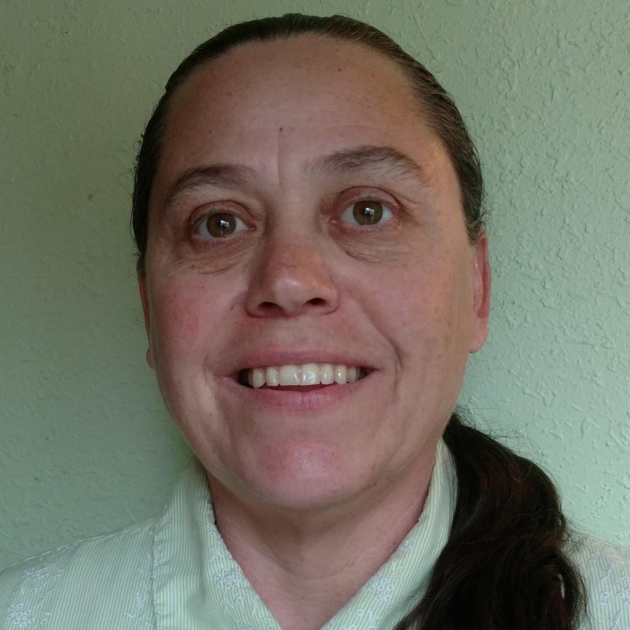 Dawn Hagopian peacebuilder spotlight
