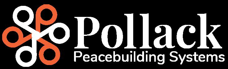 https://pollackpeacebuilding.com/wp-content/uploads/2020/12/Pollack_logo-white-orange.png