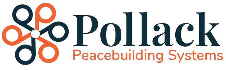 Pollack Peacebuilding Systems